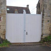 MENUISIER Bayeux-ST LO